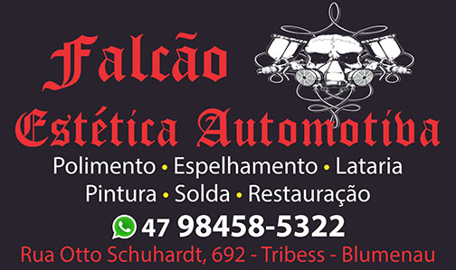 Estética Automotiva Falcão