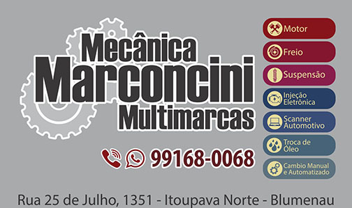 Mecânica Marconcini
